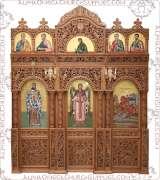 Iconostasis - 142
