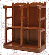 Monastic Chair - 211