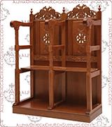 Monastic Chair - 238