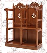 Monastic Chair - 242