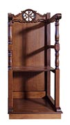 Monastic Chair - 318