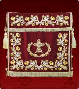 Altar Table Cover - 111