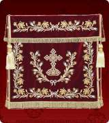 Altar Table Cover - 112
