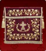 Altar Table Cover - 113