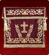 Altar Table Cover - 114