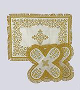 Chalice Set Veils - 315
