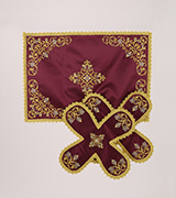 Chalice Set Veils - US40981