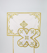 Chalice Set Veils - US40988