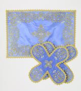 Chalice Set Veils - US42288