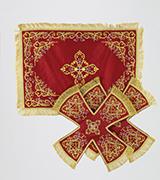 Chalice Set Veils - 42290