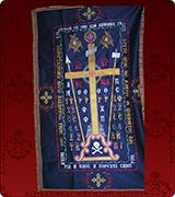 Coffin Cover - 110