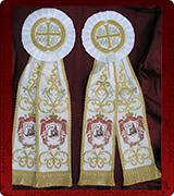 Dikiri Trikiri Ribbons - 145