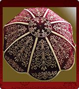 Icon Protective Umbrella - 225