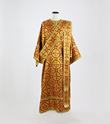 Deacon Vestment - 310