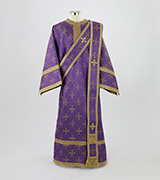 Deacon Vestment - 355