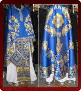 Priest Vestment - 152