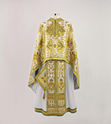 Priest Vestment - 305