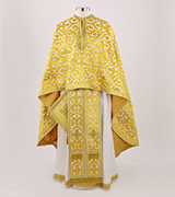 Priest Vestment - 310