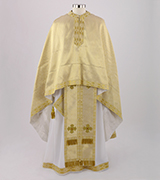 Priest Vestment - 315