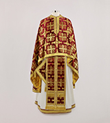 Priest Vestment - 320