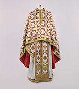 Priest Vestment - 325