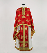 Priest Vestment - 330