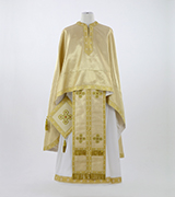 Priest Vestment - 345