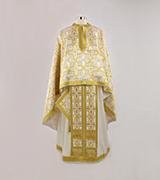Priest Vestment - 355