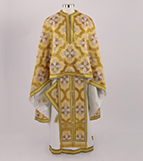 Priest Vestment - 360