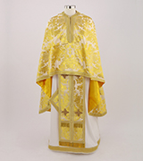 Priest Vestment - 365