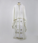 Priest Vestment - 370