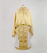 Priest Vestment - 385