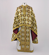 Priest Vestment - 400