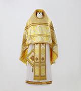 Priest Vestment - 405