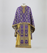 Priest Vestment - 415