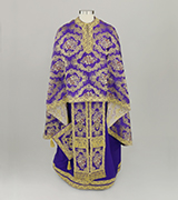 Priest Vestment - 430