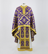 Priest Vestment - 435