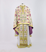 Priest Vestment - 440