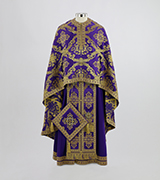 Priest Vestment - 445