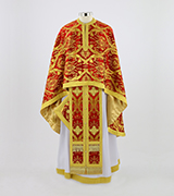 Priest Vestment - 450