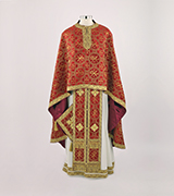 Priest Vestment - 460