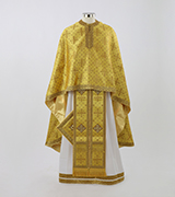 Priest Vestment - 470