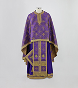 Priest Vestment - 475