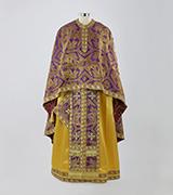Priest Vestment - 480