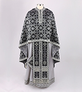 Priest Vestment - 485