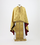 Priest Vestment - 490