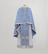 Priest Vestment - 495