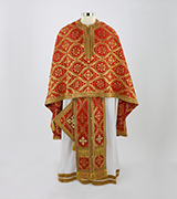 Priest Vestment - 505