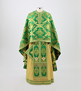 Priest Vestment - 515
