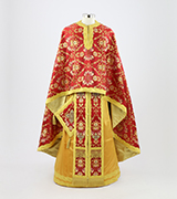 Priest Vestment - 525